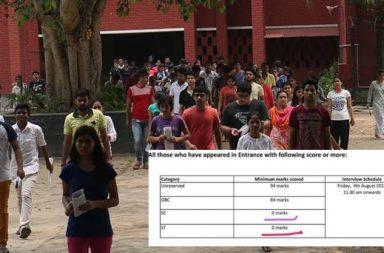 Delhi university Mathematics