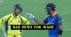 Matthew Wade might miss out on Ashes spot, feels Michael Clarke