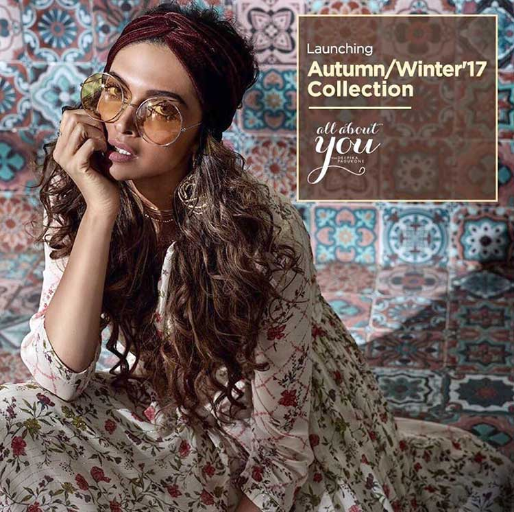 Deepika Padukone is nailing the boho look in her recent photoshoot