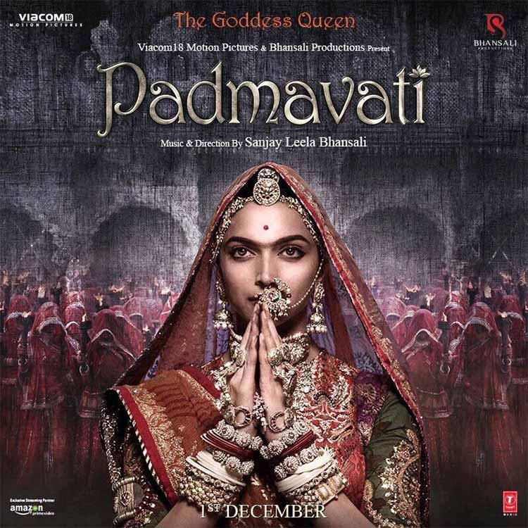 Padmavati: First look of Deepika Padukone to be unveiled tomorrow