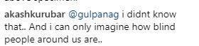 Gul Panag, MSG, instagram, trolls