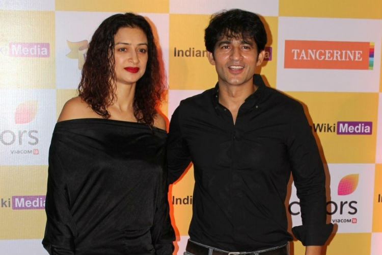 Hiten Tejwani, Gauri Pradhan, Bigg Boss 11