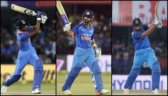 India vs Australia 3rd ODI at Indore