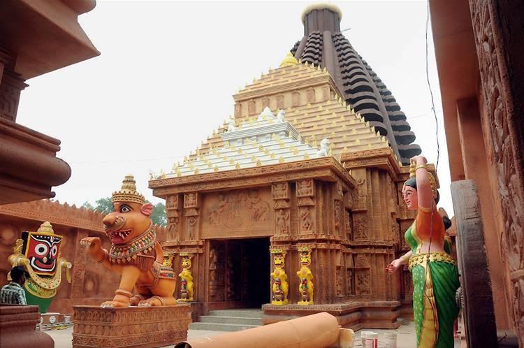 Durga Puja in Ranchi