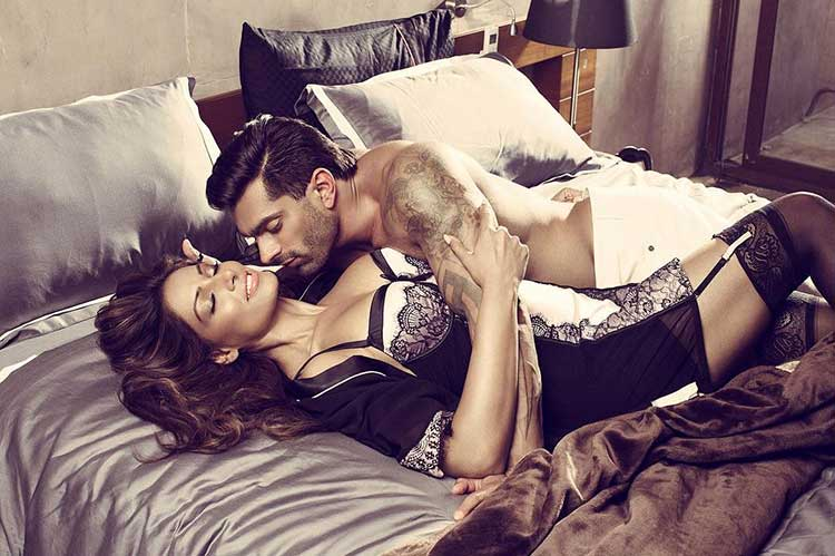 Bipasha Basu's latest photoshoot with Karan Singh Grover is a sizzler