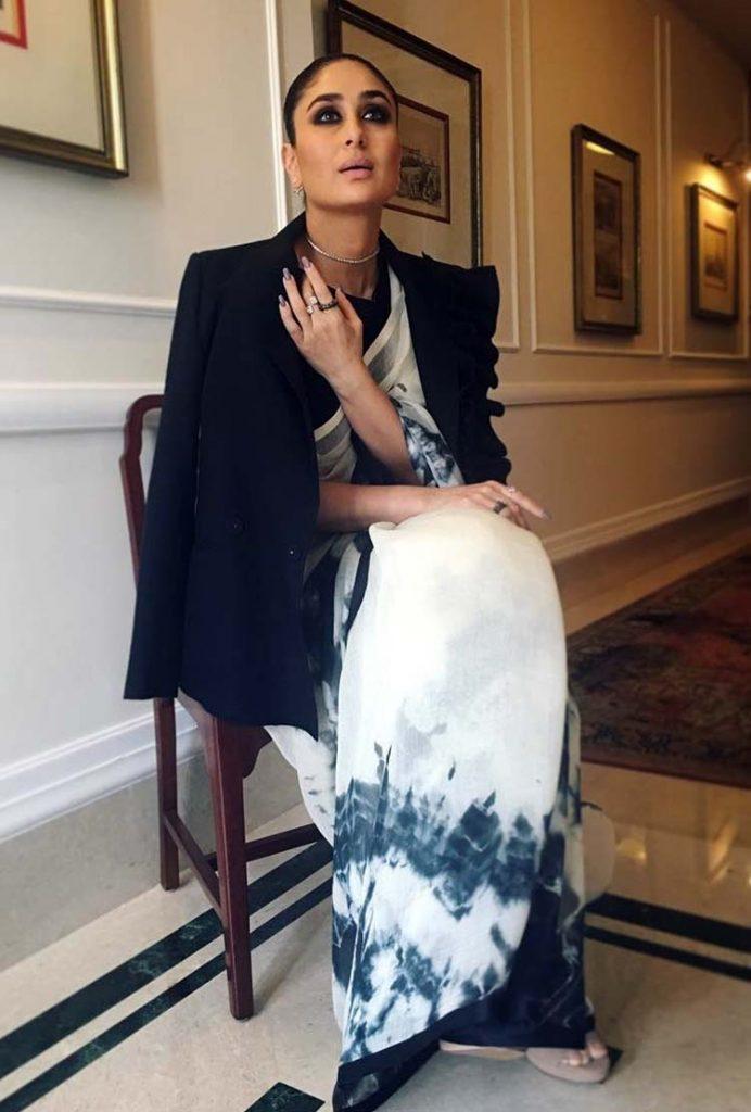 Kareena Kapoor's mesmerizing pre-birthday photoshoot