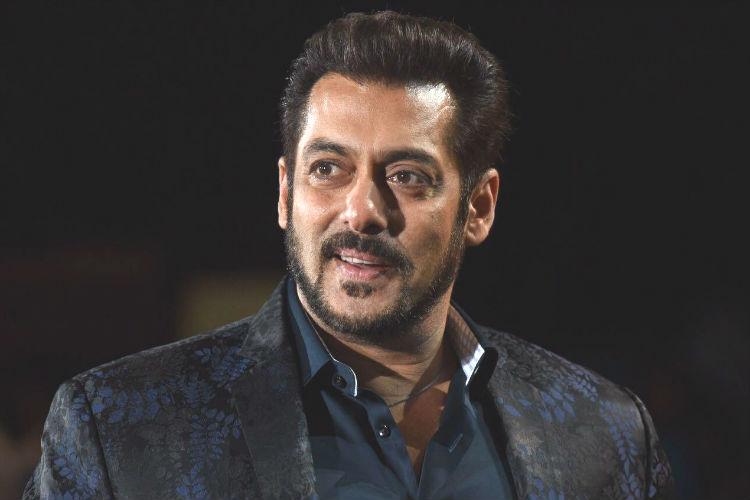 Salman Khan, IANS