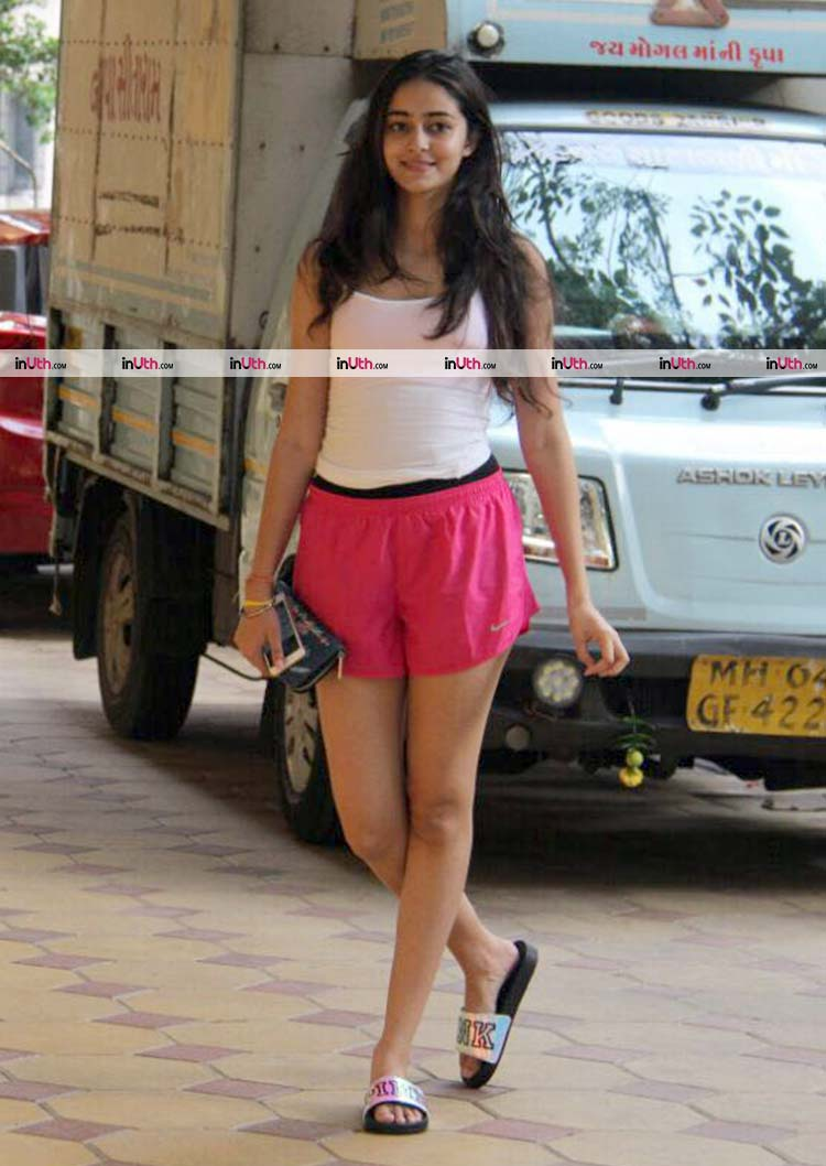 Ananya Pandey to attend the debutante ball in Paris