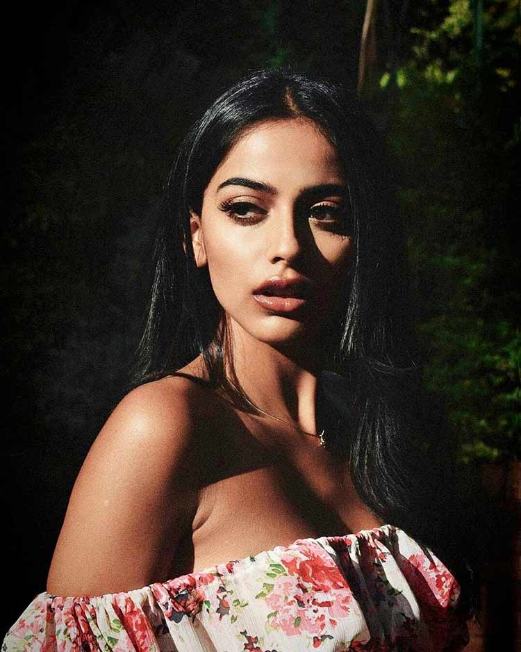 Banita Sandhu to debut with Shoojit Sircar's 'October'