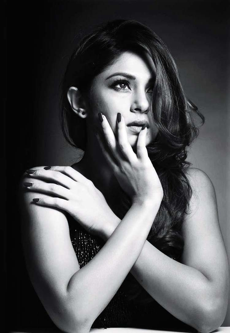 Jennifer Winget looks surreal in her latest photoshoot