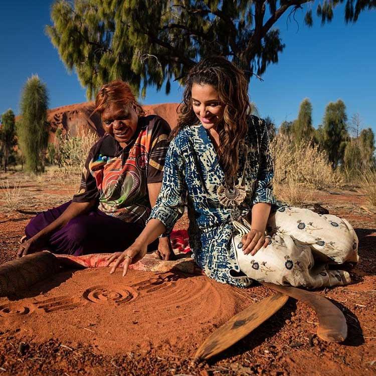 Parineeti Chopra is having a dreamy time in Australia