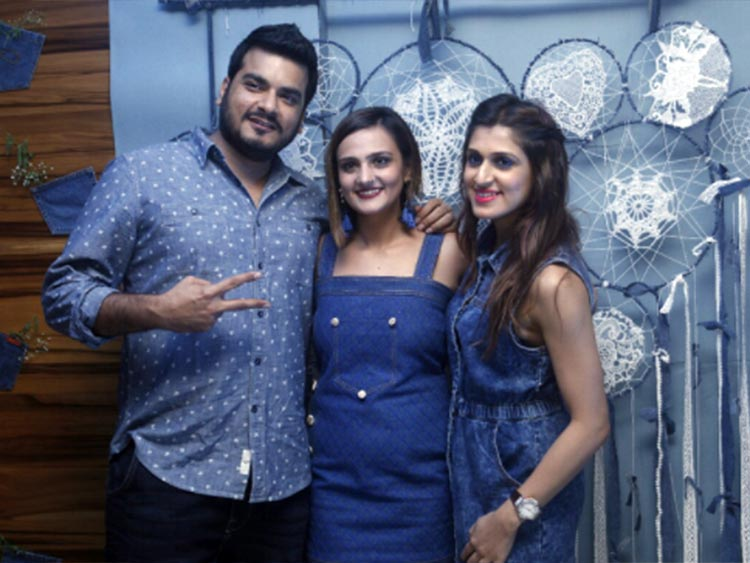 Shweta Rohira's fun pre-birthday celebrations