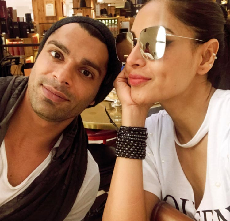 Karan Singh Grover and Bipasha Basu are a stunning couple