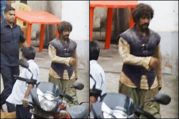 Aamir Khan, Thugs Of Hindostan, Amitabh Bachchan