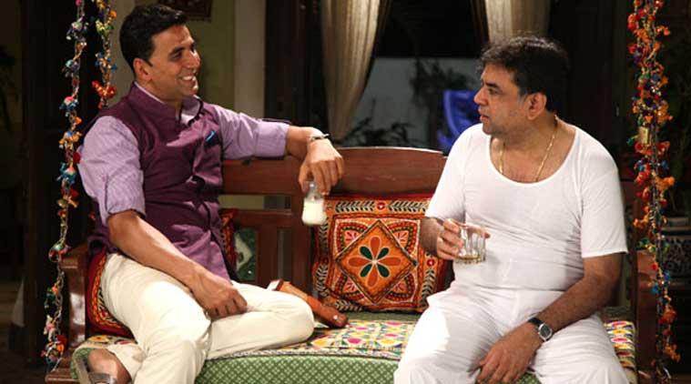 Akshay Kumar OMG