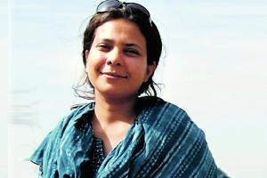 Anusha Rizvi Peepli Live