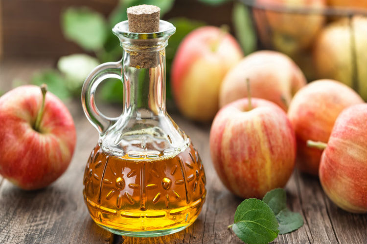 Apple Cider Vinegar, food, health