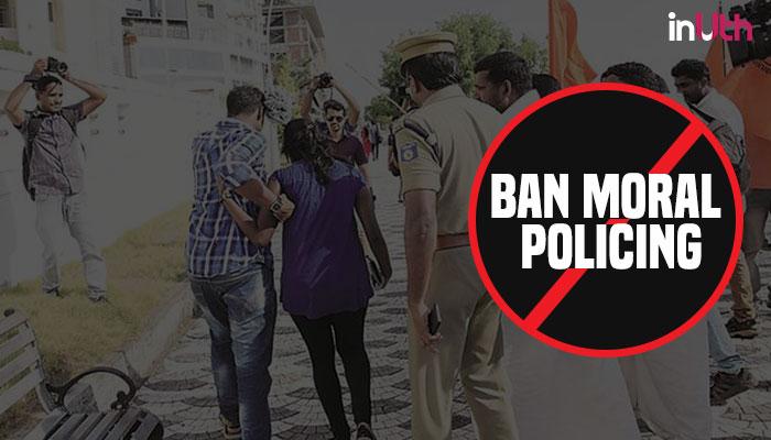 Ban Moral Policing