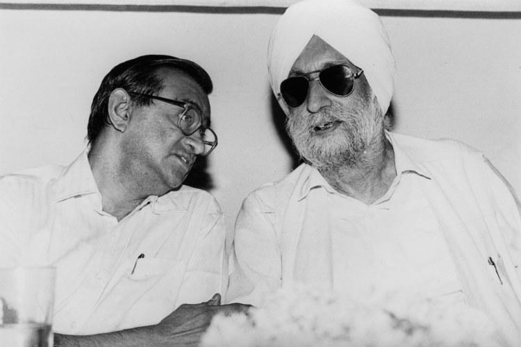 Punjab, Beant Singh