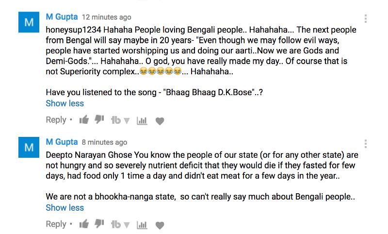 Durga Puja special egg roll recipe gets Bengali vlogger