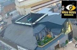 Bigg Boss 11 house