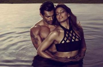 Bipasha Basu latest photoshoot