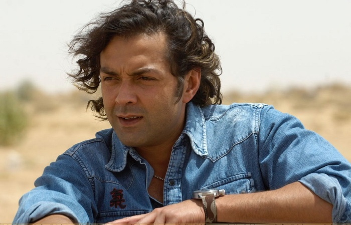 People have become choosy about me: Bobby Deol on 4 years hiatus