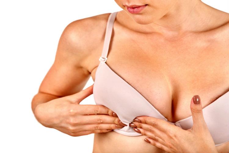 boob, health