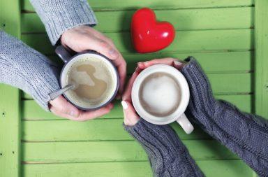 coffee, food
