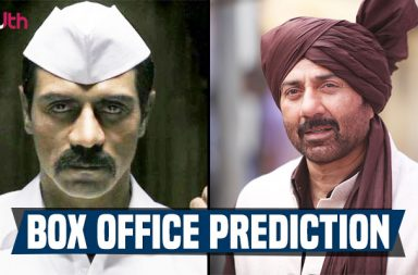 Poster Boys and Daddy Box Office Prediction