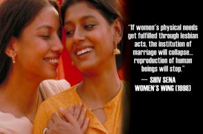 Deepa Mehta, Fire, Controversial Bollywood Movie