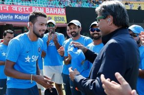 Hardik Pandya, Kapil Dev, India vs Australia, Hardik Pandya comparison, 1983 World Cup-winning captain, Kapil Dev press conference, India vs Australia, cricket news