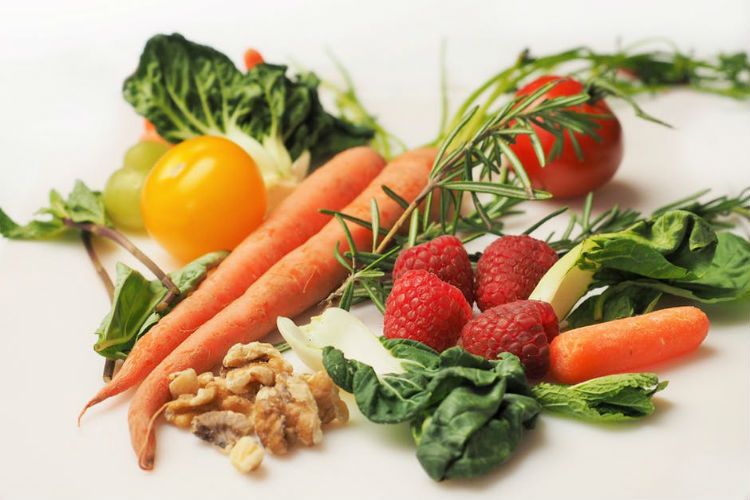 dieting, health