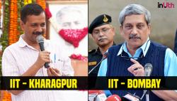 Not just Arvind Kejriwal, these 5 other politicians are also from IIT