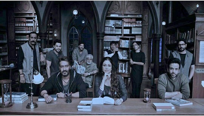 Golmaal Again (Movie Still)