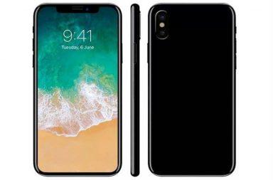 goophone X, iPhone X, apple iPhone
