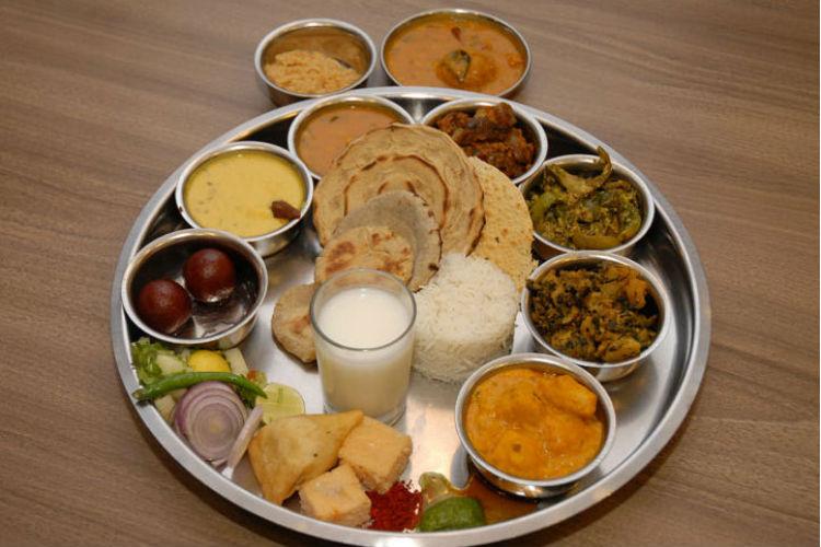 Gujarat Bhawan