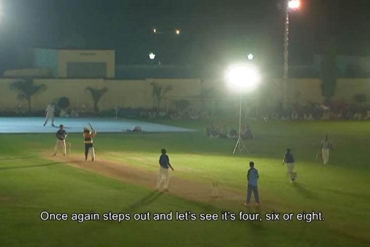 Gurmeet Ram Rahim Singh, Sports, Video