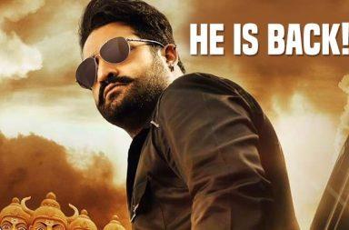 Jr NTR's Jai Lava Kusa Box Office Prediction