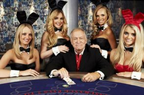 Hugh Hefner, Playboy