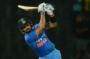 India vs Sri lanka, India vs Sri lanka Highlights,India vs Sri lanka T20,, Ind vs Sl, cricket news, Virat Kohli 82, Manish Pandey 51