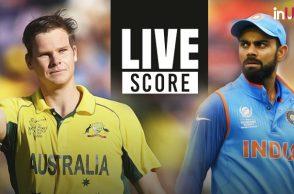 India vs Australia 3rd ODI live coverage, IND vs AUS live, Indore ODI, Holkar Stadium, cricket news, India vs Australia 3rd ODI, Australia vs India live, MS Dhoni's 100th stumping, Virat Kohli records ODIs