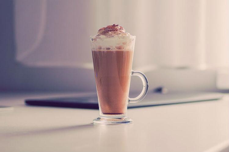 Irish Coffee, coffee, food