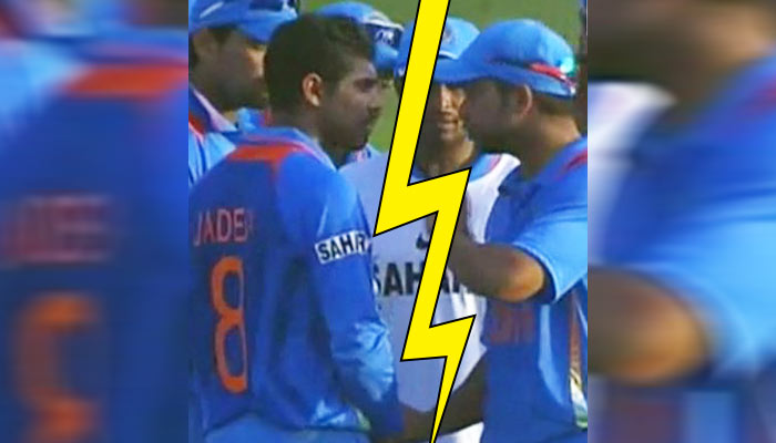 Suresh Raina vs Ravindra Jadeja