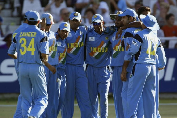 Mohammad Kaif in race to become Afghanistan cricket team's new coach!