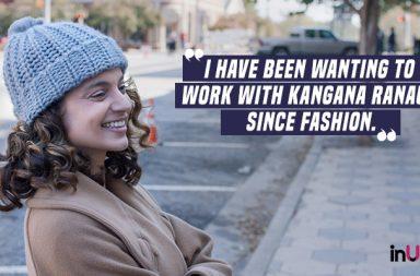 Hansal Mehta talks about Kangana Ranaut