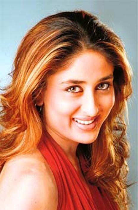 Kareena Kapoor in Hulchul