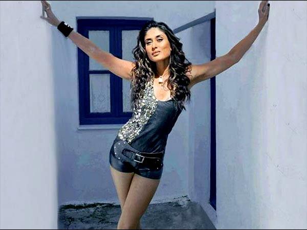 Kareena Kapoor in Tashan