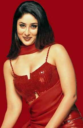 Kareena Kapoor in Kabhi Khushi Kabhi Gham