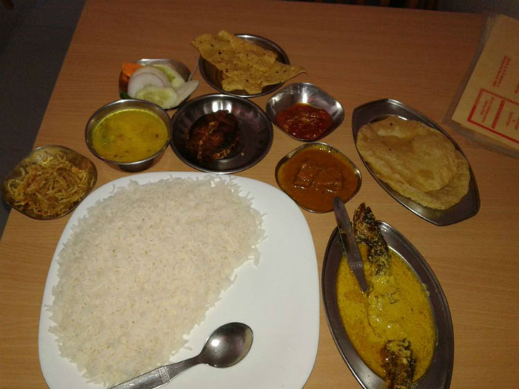 Image result for CR park bengali hotel delhi
